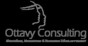 Logo Ottavy Consulting